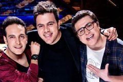 3 Adam Tv 8 Yeni Bölüm İzle 14 Mart 2015 Cumartesi  -  3 Adam Yeni Bölüm İzle