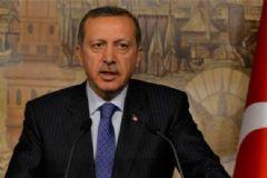 Erdoğan, Kılıçdaroğlu'nu Eleştirdi