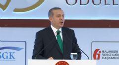 Erdoğan Kürtlere Seslendi; 'Neyiniz Eksik? Daha Ne İstiyorsunuz?'