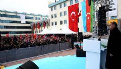 Erdoğan Tekrarladı; 'Kürt Sorunu Yok'