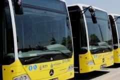 İBB Beşiktaş Maçı İçin Ek Metro ve Otobüs Sefer i Koydu