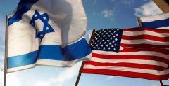 ABD İsrail Gerginliği Tırmanıyor