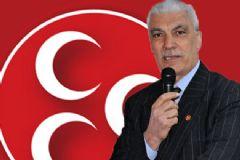 Recep Mızrak MHP'den Milletvekili Aday Adayı Oldu
