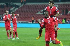 Balıkesirspor - Eskişehirspor maç özeti – Balıkesirspor 4 Eskişehirspor 1 maçın golleri 20.03.2015 Cuma