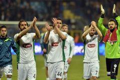 Kardemir Karabükspor - Torku Konyaspor maç özeti – Kardemir Karabükspor 0 Kardemir Karabükspor 1 maçın golleri 20.03.2015 Pazar