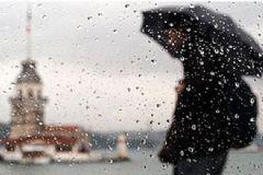 Bugün Hava Durumu 23 Mart Pazartesi