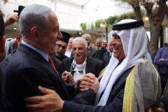 Netahyahu Araplardan Özür Diledi