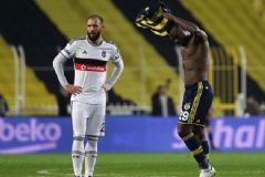 Fenerbahçe'den Emenike Açıklaması