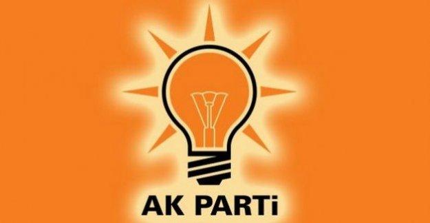 AK Parti'nin Kesinleşmiş Milletvekili Aday Listesi Belli Oldu