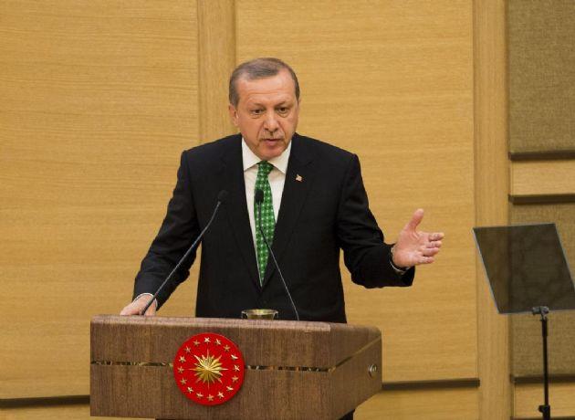 """""""Kaos Çıkarmak İçin Taksim'de Israr Ediyorlar"""""""