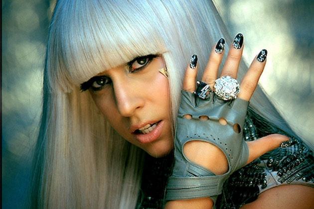 Lady Gaga Twitter Rekortmeni