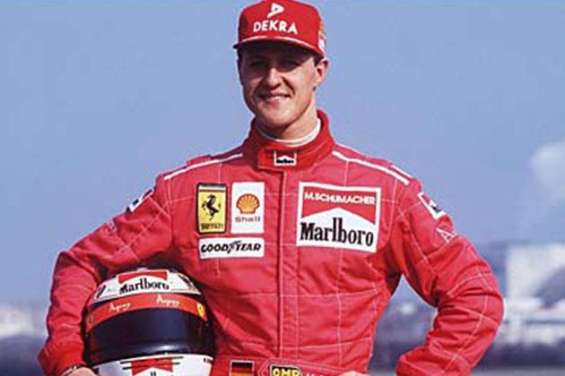 Menajeri Schumacher'in Durumu Hakkında Konuştu