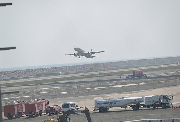 Ordu-Giresun Havalimanı'na İlk Uçak İndi