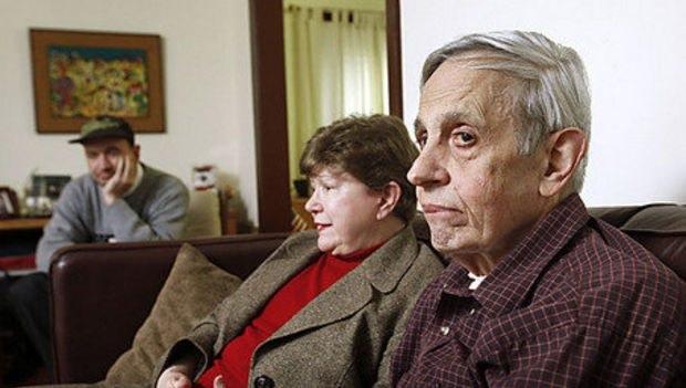 Nobel ödüllü Matematikçi John Nash Hayatını Kaybetti