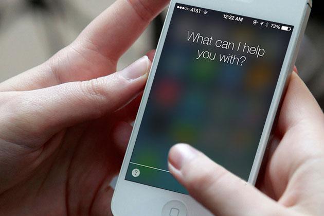 Mesaj Hatasını Siri Çözdü