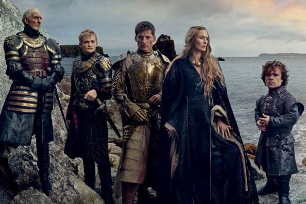 Game Of Thrones'un Eski Tadı Yok