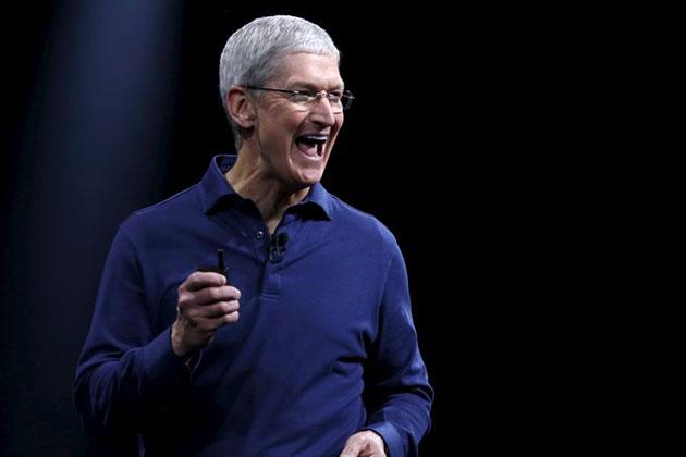 Tim Cook App Store'un 7 Yıllık Rakamlarını Açıkladı