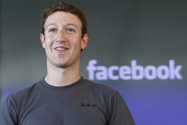 Mark Zuckerberg'den Anlamlı Hareket