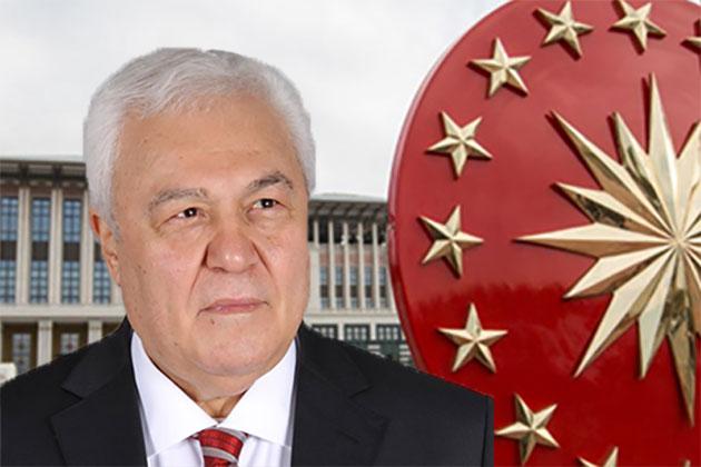 HDP'li Doğan Erdoğan İle Görüştü