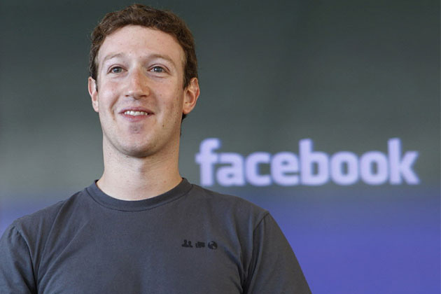 Mark Zuckerberg: 'Birbirimize Düşüncelerimizi de Göndereceğiz'