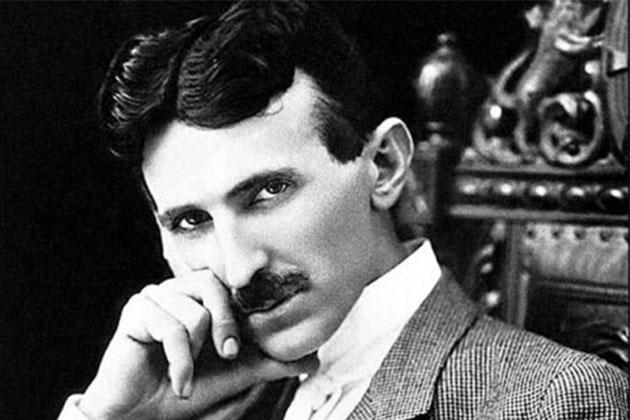Nikola Tesla Akıllı Telefonu 89 Yıl Önce Bulmuş