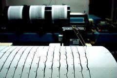 Kayseri'de Deprem 26 Mart 2015 Son Depremler