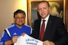 Erdoğan: 'Karabük Hak Ettiği Yerde Değil'