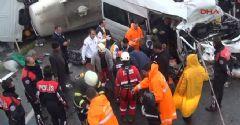 Şanlıurfa'da Katliam Gibi Kaza: 9 Ölü