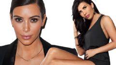 Çiğdem Çelik İsyan Etti! 'Kardashian'a Benzemiyorum'