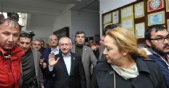 Kılıçdaroğlu: Bunu CHP Dışında Hiçbir Parti Yapmıyor
