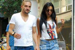Caner, Asena Erkin'in Instagram Hesabını Kapattırdı