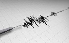 Papua Yeni Gine'de Korkutan Deprem