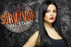 Survivor All Star Almeda Abazi Kimdir?