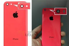 iPhone 6C'nin Görüntüleri Sızdırıldı