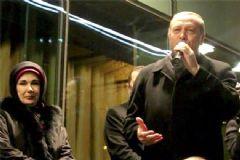 Erdoğan: 'Başkanlık Bize Yakışacak Gömlek Başkanlık Sistemidir'
