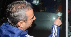 Fenerbahçe'den Saldırı Açıklaması: 'Liglerin Ertelenmesi Kaçınılmaz'