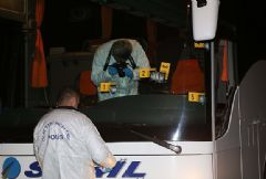 Fenerbahçe Otobüsüne Saldırıya Sosyal Medya Böyle Tepki Gösterdi