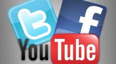 Facebook, Twitter ve Youtube'a girmek için DNS Nasıl Değiştirilir