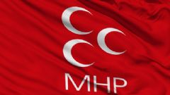 MHP Milletvekili Adayları Belli Oldu