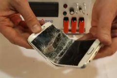 Samsung'un Bükülmez Kasası Paramparça Oldu