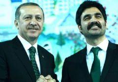 Uğur Işılak AK Parti'den Milletvekili Adayı Oldu