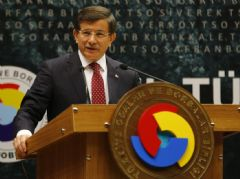 Davutoğlu: Seçim Öncesinde 2 Tehlike Var
