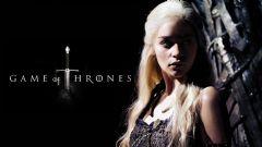 Game Of Thrones 13 Nisan Pazartesi Günü CNBC-E'de Başlıyor