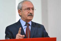Kılıçdaroğlu: Başarısız Olan Siyasetçinin Siyaseti Bırakması Lazım