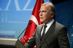 Mehmet Ali Şahin: Koalisyon Dönemleri Gelebilir