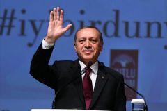 Erdoğan: Yeter ki Peygamberin İzinden Bir Milim Sapmayalım