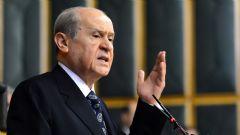 Bahçeli: AKP-HDP-PKK sacayağı ayakta kalabilmek için…