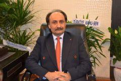MHP Kayseri 4. Sıra Milletvekili Adayı Alkan Adaylıktan Çekildi