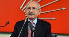 Kılıçdaroğlu: AP'nin Kararı Siyasidir Ve Kabul Edilemez