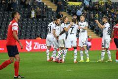 Fenerbahçe - Mersin İdmanyurdu maç özeti – Fenerbahçe 4 Mersin İdmanyurdu 1 maçın golleri 16.04.2015 Perşembe